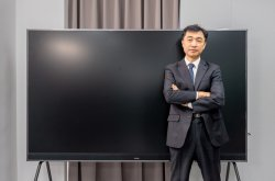 """[CEO 초대석] 김명수 루컴즈전자 사장 """"'대우 DNA', 가전 품질 양보 안 해"""""""