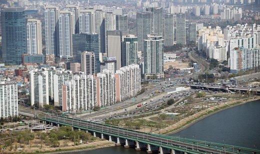 5월 아파트 4만8000가구 분양 예정… 지난해 5월 대비 34% 늘었다