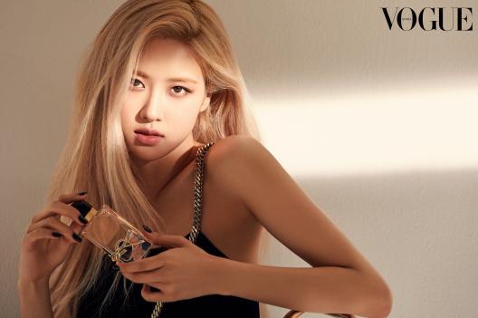 /사진제공=입생로랑 뷰티 (YSL Beauty)
