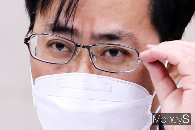 """[머니S포토] 박준영 """"日 오염수 정보 신속·정확히 제공 국내 수산물 소비 위축 않도록 할 것"""""""