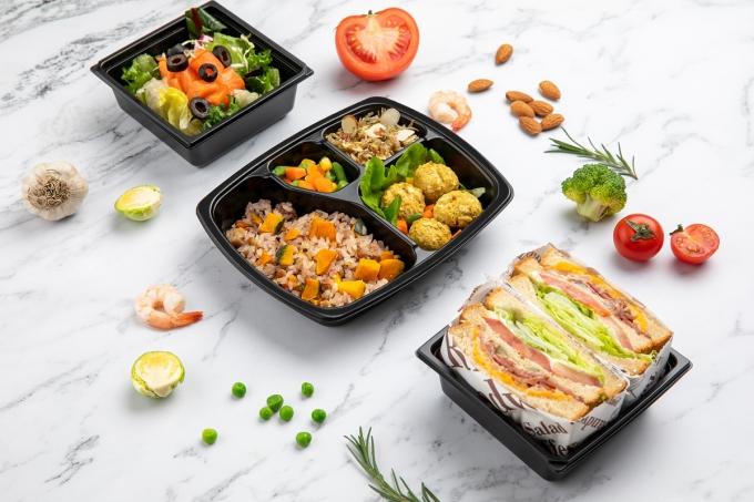 한국무역협회 국제무역통상연구원이 5일 발표한 '대체 단백질 식품 트렌드와 시사점'에 따르면 대체 단백질 식품 시장 활성화는 장기적 트렌드로 2035년에는 약 3000억달러 규모 시장으로 성장할 것으로 전망된다. /사진=이미지투데이