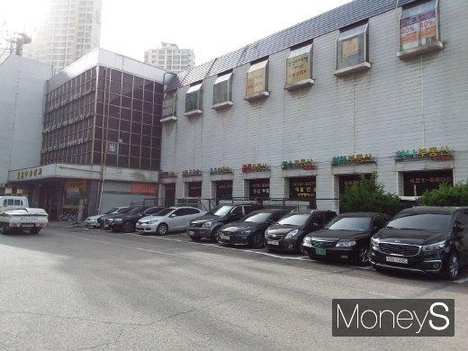 잠실주공5 재건축 인·허가 발목… 서울시, 폭등 부담 된듯