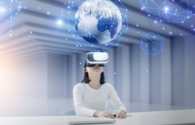 국내 VR·AR 실감콘텐츠 산업, 지난해 제자리걸음