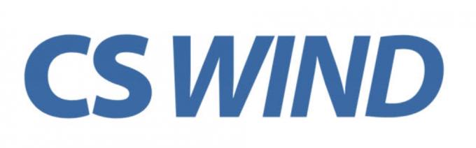 [특징주] 씨에스윈드, 241억원 규모 윈드타워 공급계약에 강세