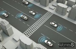 """""""로보택시 플랫폼 만듭니다"""" 아이나비시스템즈, 레벨4 자율주행차 기술개발 국책사업 선정"""