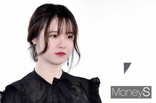 구혜선이 명예훼손으로 유튜버를 고소했다. /사진=임한별 기자