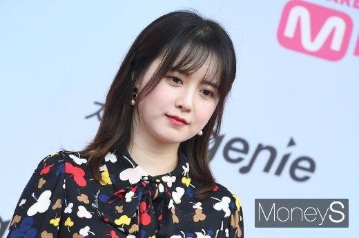 구혜선이 명예훼손으로 유튜버를 고소했다. /사진=장동규 기자