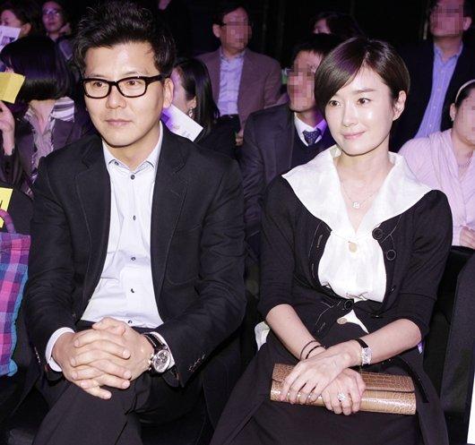 배우 손지창, 오연수 부부가 청담동 빌딩을 팔아 111억의 시세차익을 거뒀다. /사진=스타뉴스