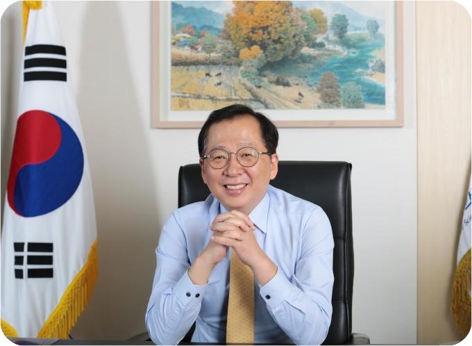 조승환 해양수산과학기술진흥원 원장. /사진=해양수산과학기술진흥원