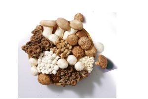 이마트, 버섯 종류 2배 늘렸더니 매출·고객수 껑충