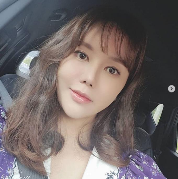 박연수 인스타그램 캡처 © 뉴스1