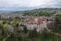 루마니아 정부가 '드라큘라 성'에서 백신 접종 하는 이유는?