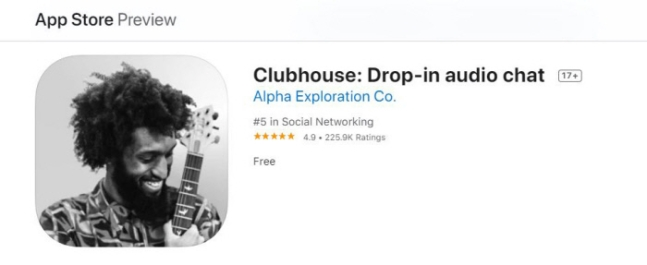 클럽하우스 '안드로이드용'으로 제2열풍?… 베타버전 출시