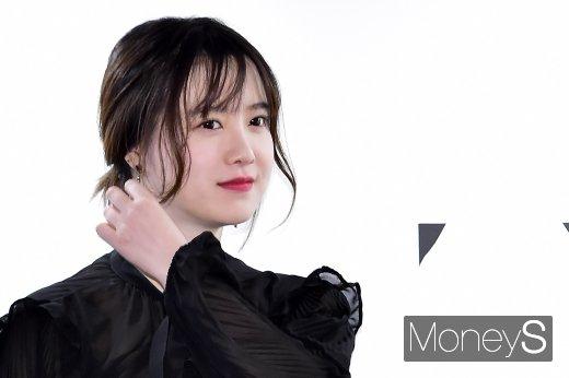 '홍대 이작가'로 활동중인 이규원 작가가 구혜선의 미술작품을 비판했다. /사진=임한별 기자