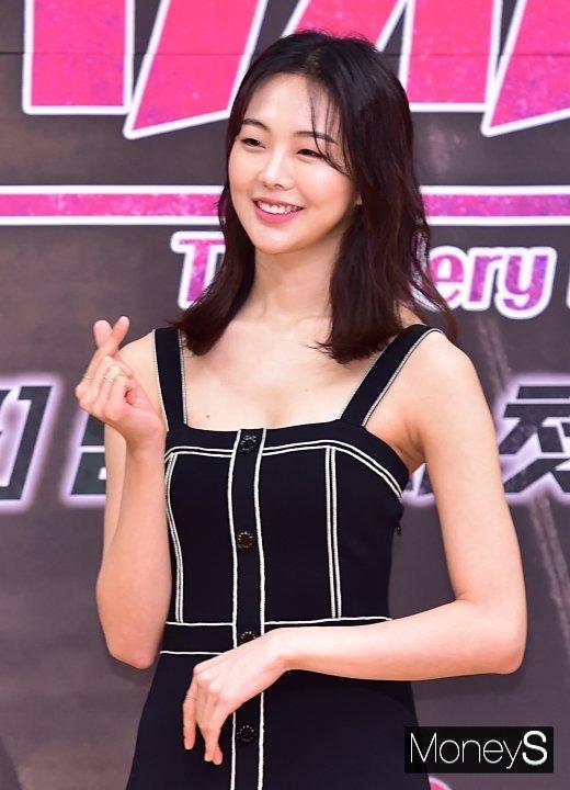 '골목식당'에 합류한 배우 금새록의 활약에 대한 기대감이 높아지고 있다. /사진=장동규 기자