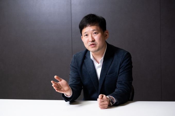 한국인 최초로 3GPP 분과 의장에 선출된 김윤선 삼성전자 마스터 /사진제공=삼성전자
