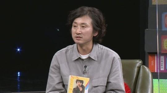 김영웅이 송중기를 향한 고마움을 드러냈다. /사진=비디오스타 제공