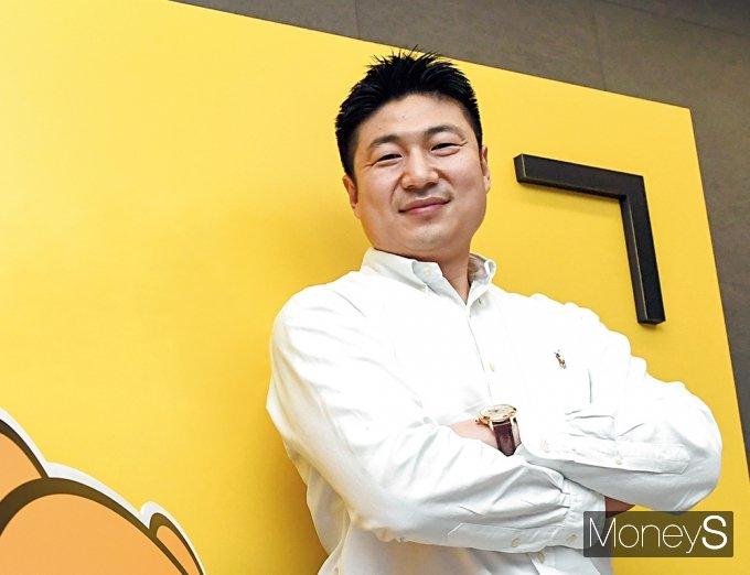 류영준 카카오페이 대표./사진=장동규 기자