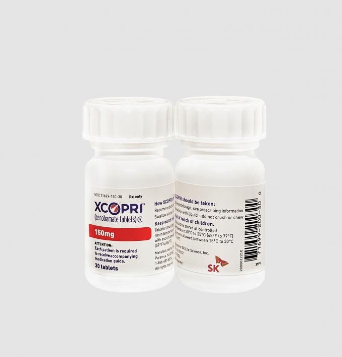SK바이오팜, 뇌전증신약 美 매출 급증… 유럽 판매도 시동
