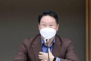 최태원, 한·미정상회담 동행… 삼성·LG CEO도 방미길 오른다