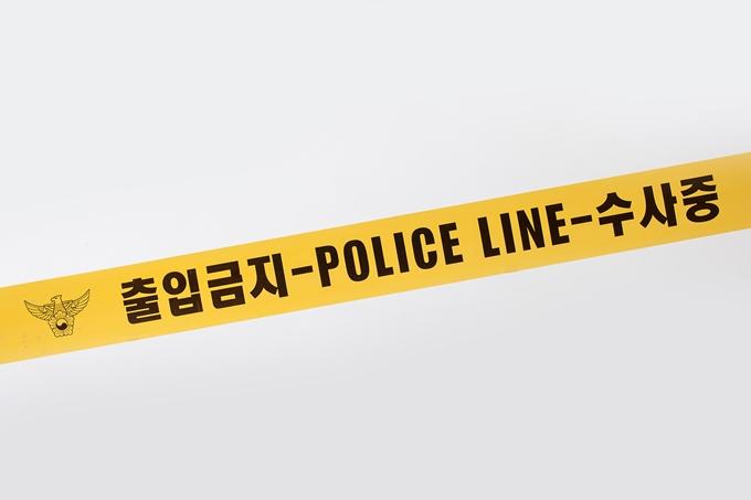 지난 12일 충북 청주시 오창읍 한리 한 아파트 화단에서 여중생 2명이 숨진 채 발견돼 경찰이 수사에 나섰다. /사진=이미지투데이