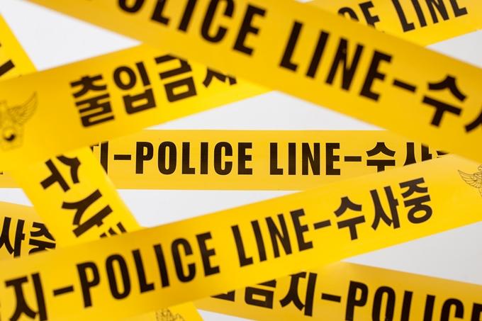 충북 청주시 오창읍의 한 아파트 화단에서 여중생 2명이 숨진 채 발견돼 경찰이 수사에 나섰다. 이들은 극단적 선택을 한 것으로 추정된다. /사진=이미지투데이