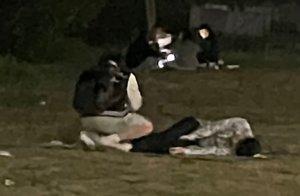 """경찰 """"손정민씨 부검 결과 사인은 익사 추정… 머리 상처는 원인 아냐"""" (상보)"""