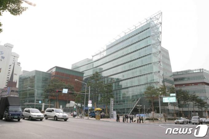 서울 관악구청 전경.(관악구 제공)© 뉴스1