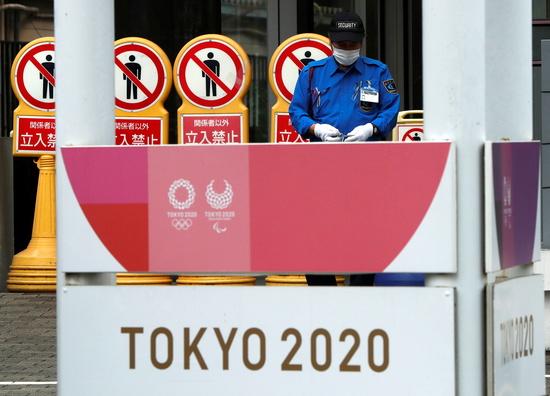 """일본 내 올림픽 비관론 확산… 자민당서도 """"하면 안 돼"""""""