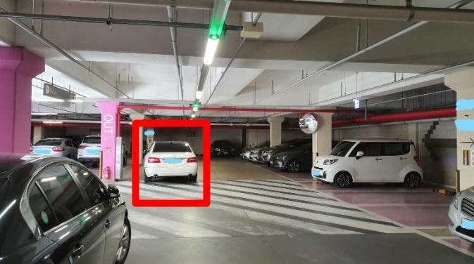 아파트 주차장에서 차를 빼 달라고 했다가 폭언을 들은 사연이 전해져 주목 받고 있다. /사진=커뮤니티 캡처
