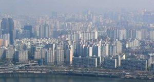 서울 주택매매심리 올해 첫 상승 전환… 재건축 기대감?