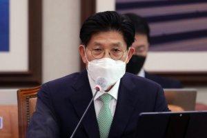 노형욱 신임 국토 장관, 취임 나흘 만에 건설업계와 만난다