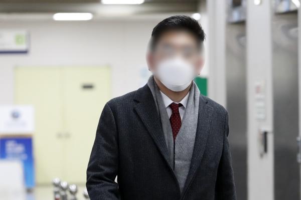 14일 검찰이 강요미수 혐의로 기소된 이동재 전 채널A 기자에게 징역 1년 6개월을 구형했다. 사진은 이동재 전 채널A 기자. /사진=뉴스1