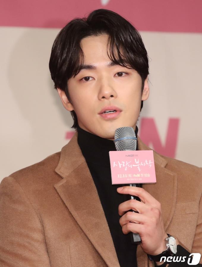 배우 김정현 © News1 권현진 기자