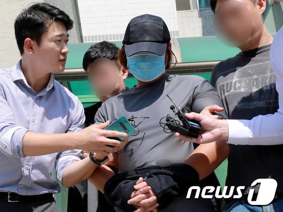 '다섯 살 의붓아들 살해' 20대 계부, 징역 25년 확정