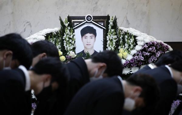故 손정민씨의 사망 진상 규명을 위한 집회가 열릴 것으로 보인다. /사진=뉴스1
