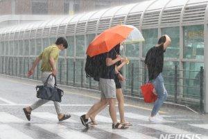 [내일날씨] 전국 흐리고 많은 비… 서울·인천 집중호우