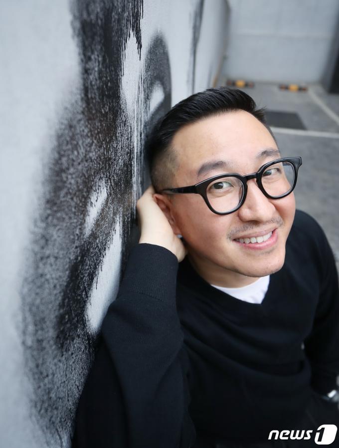 코미디언 안일권 / 뉴스1 © News1 권현진 기자