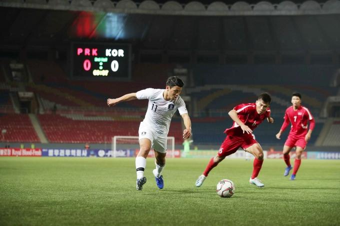 북한, 6월 카타르 월드컵 예선 불참 확정… 이유는 'ㅇㅇㅇ' 때문?