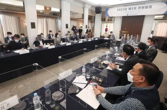 오늘 최저임금 2차 전원회의… 노사 첫 요구안 나오나