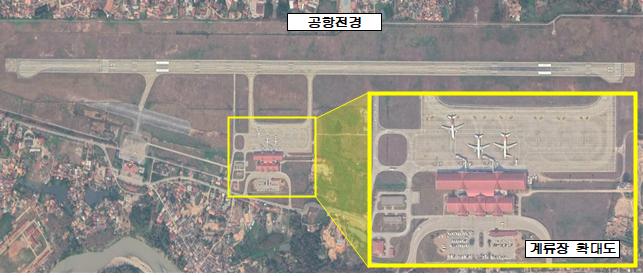 한국공항공사가 프랑스·일본·말레이시아 경쟁자를 제치고 국내 최초로 신남방국가인 라오스의 공항개발사업에 진출한다./사진=한국공항공사