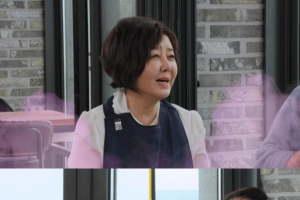 """""""영화 스태프가 전부""""… '같이 삽시다' 김영란, 가슴노출 '오열'"""