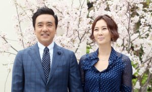 김승우, ♥김남주에 '이것' 때문에 오해 받았다?