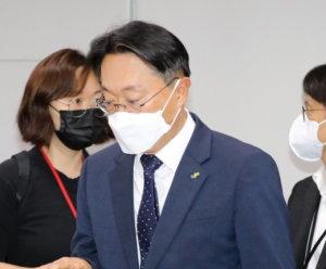 """김현준 """"청년들 3기 신도시 기대 크다… 부동산 안정시킬 것"""""""