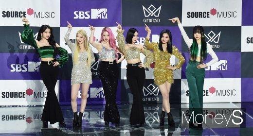 '여자친구' 해체 수순… 팬들 배려는 어디로?
