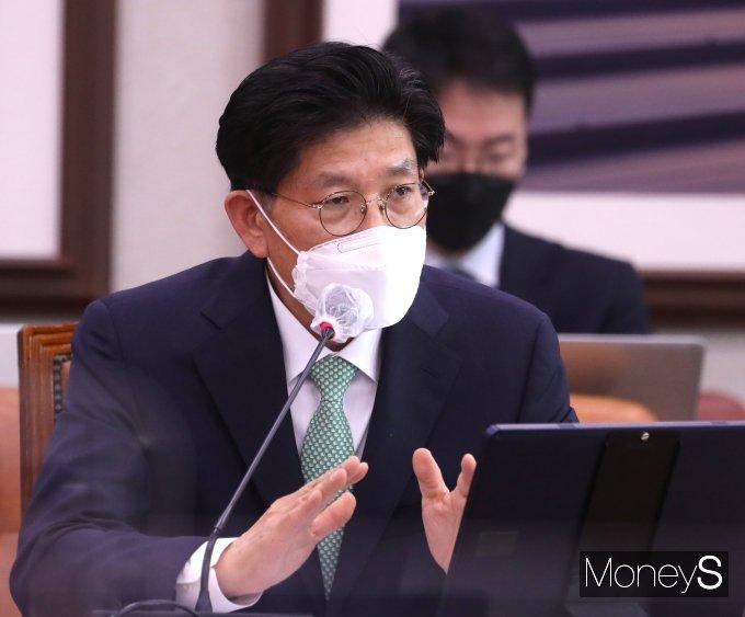 """노형욱 """"사업성 나쁘고 이해관계 복잡한 지역 공공개발"""""""