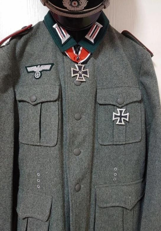 """지하철에 나치 군복 입고 탑승… """"너무 흥분한 나머지"""""""