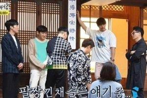 """""""부동산 망한 얘기중인데""""… '군기논란' 지석진 해명 나선이유"""