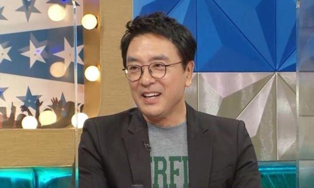 김승우가 아내 김남주의 오해를 샀던 일화를 공개했다. /사진=MBC 제공