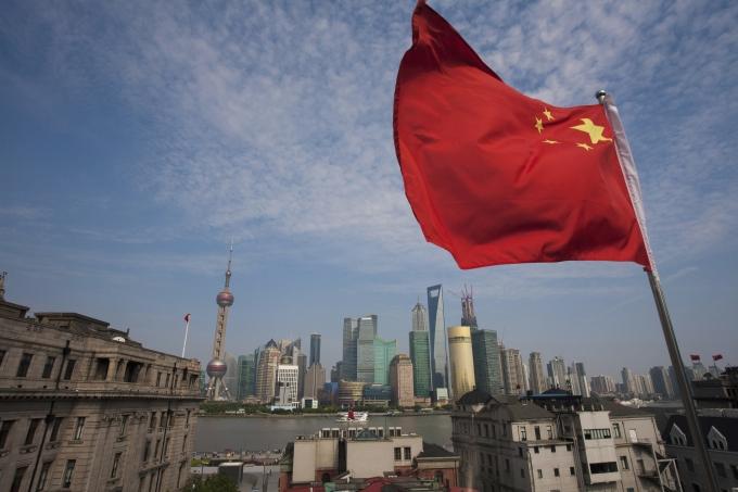 한국무역협회 국제무역통상연구원은 '위기를 넘어 자립으로 : 중국 14차 5개년 규획으로 본 경제·통상정책 전망과 시사점' 보고서를 20일 발표했다. /사진=이미지투데이